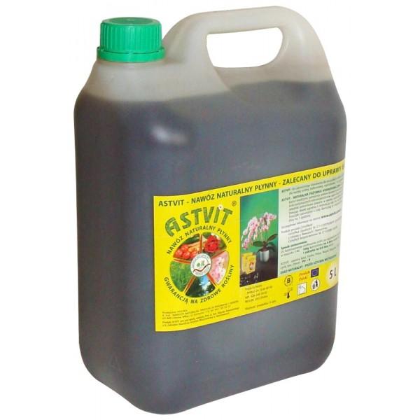 Astvit nawóz ekologiczny z fosforem